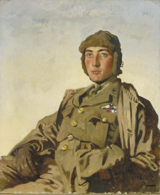 Arthur_Rhys_Davids_by_William_Orpen
