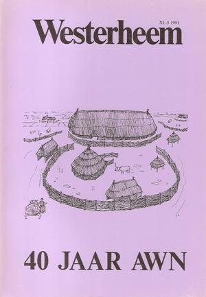 Jubileumnummer 1991.