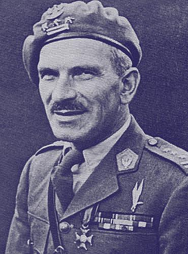 Stanislaw Sosabowski: Polen tijdens Market Garden