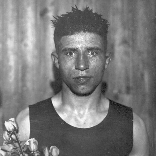 Bep van Klaveren, Olympische Spelen 1928 Amsterdam. Bron: Wikipedia.nl - Nationaal Archief/Spaarnestad Photo.