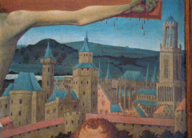 Utrecht 15e eeuw