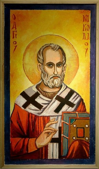 Bisschop van Myra