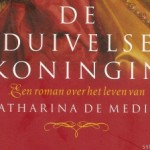 Duivelse koningin Catharina de Medici