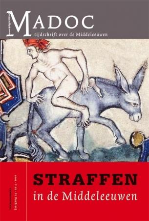 madoc straffen in de middeleeuwen