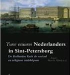 Nederlanders in Sint Petersburg