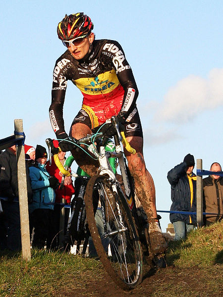 modder veldrit cyclocross