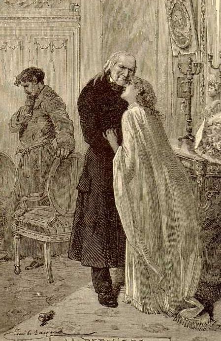 Les Misérables Boekbespreking