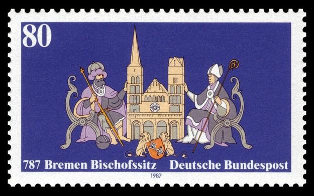bremen bisschopsstad