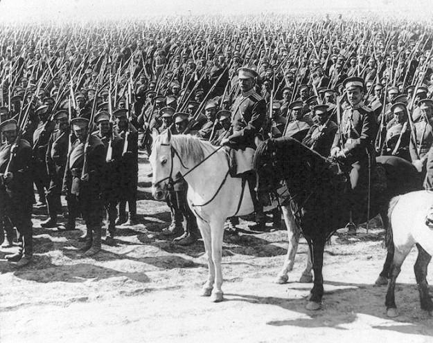 russisch_leger_eerste_wereldoorlog