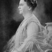 Koningin Wilhelmina. Bron: wikicommons