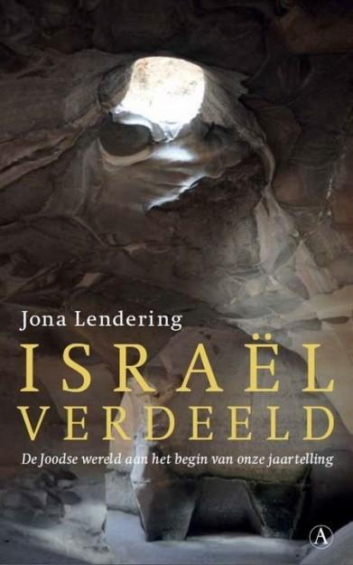 Israël-Verdeeld-Jona-Lendering