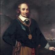 Maarten Tromp. bron: wikimedia.