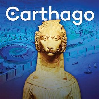tentoonstelling over Carthago