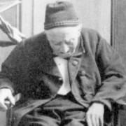 Geert Adriaans Boomgaard (1788-1899).(bron: wikimedia)