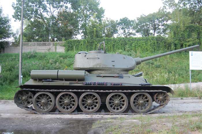 Wo2 tanks te koop