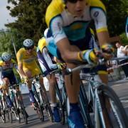 Astana ploeg_-_Tour_de_Romandie_2009-2