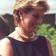 Prinses Diana droeg het DNA over op haar zoon (bron: Wikimedia Commons)