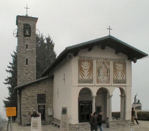 Madonna del Ghisello