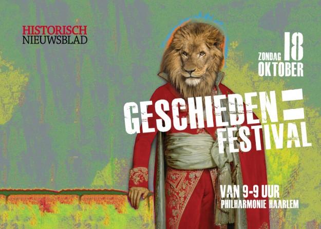 geschiedenis festival 2015