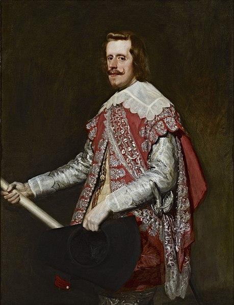 Habsburg Filips IV