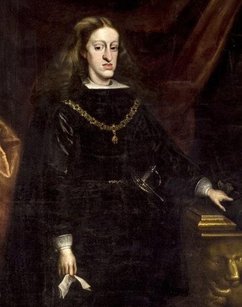 Karel II