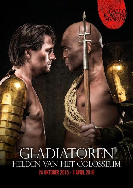 gladiatoren, helden van het colosseum