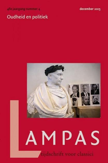 lampas, oudheid en politiek