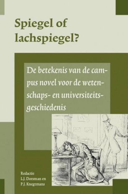 spiegel of lachspiegel campus novel