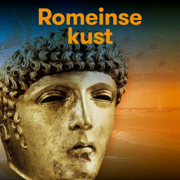 PERSFOTO RMO Tentoonstelling Romeinse kust. bron: perskit Rijkmuseum