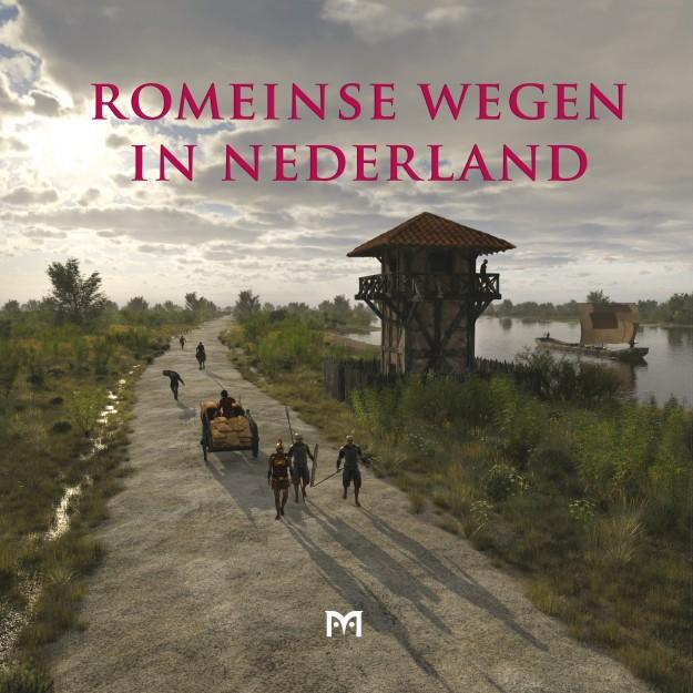 Omslag van het boek. © Ulco Glimmerveen, Dwingeloo. Bron: perskit uitgeverij Matrijs