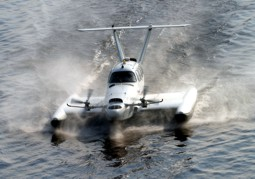 De Russische Aquaglide. bron: www.attk.ru