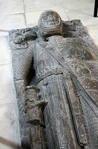 William Marshal (Willem de Maarschalk) d. 1219