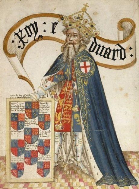 Edward III en de Game of Thrones