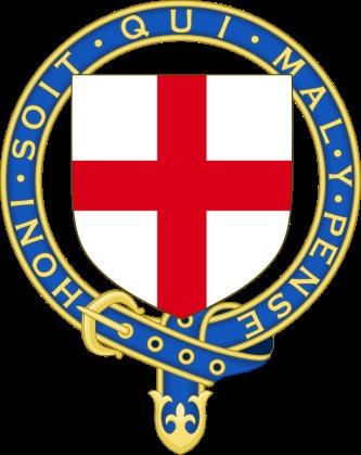 Orde van de Kousenband