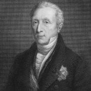 Koning Willem de eerste, de tweede koning van Nederland, na Lodewijk Napoleon.