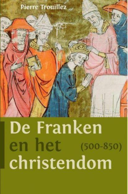 franken en het christendom