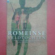 Wandelgids 'Romeinse Veldtochten' (foto ES)
