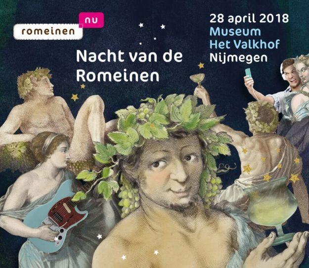Nacht van de Romeinen 2018