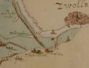 Collectie Historisch Centrum Overijssel. Blok 700